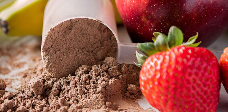 FAQs - All about The Best Whey Protein