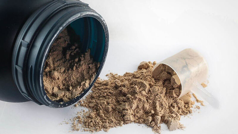 FAQs about chocolate protein powder
