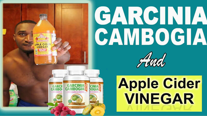 How To Use Garcinia Cambogia And Braggs Apple Cider Vinegar Together