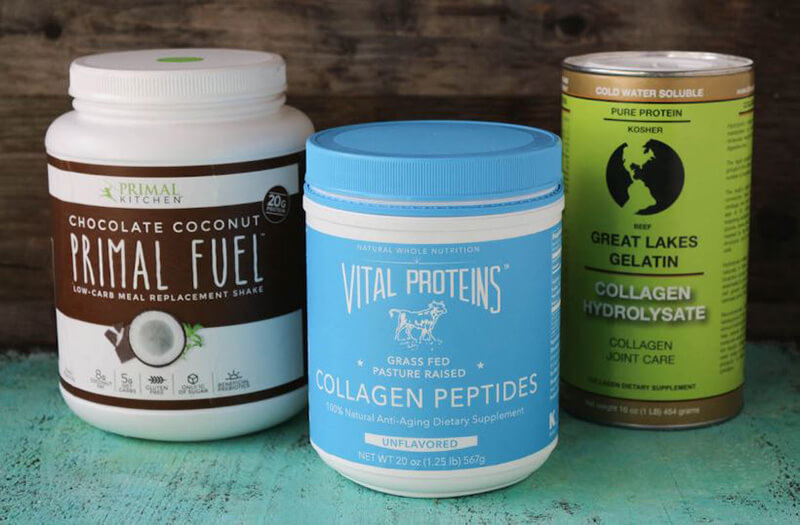 Is Collagen Protein Powder Good for You?