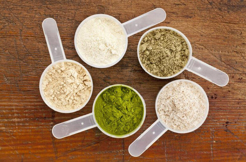 Is Hemp Protein Powder Good For You?