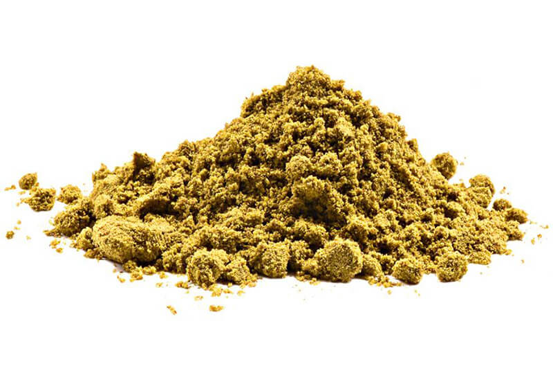 It's Time To Enjoy A Glass Of The Best Hemp Protein Powder!