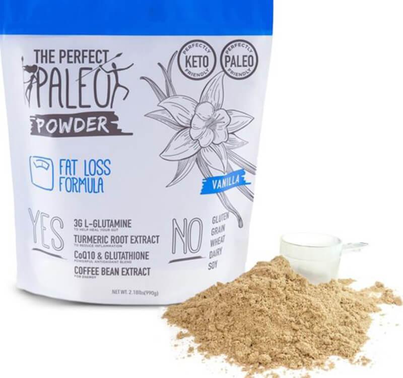 Let's Meet Our Best Paleo Protein Powder!