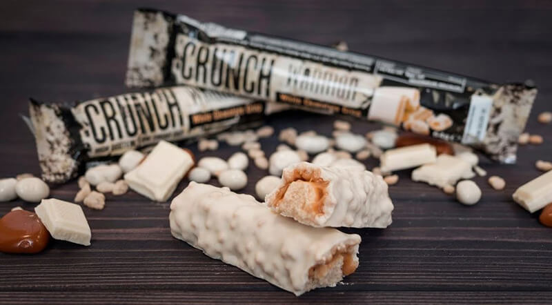 Our Best Choice For Tasting Protein Bar