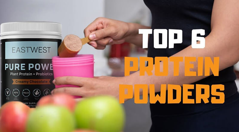 TOP 6 BEST KETO PROTEIN POWDERS  YOU MUST TRY