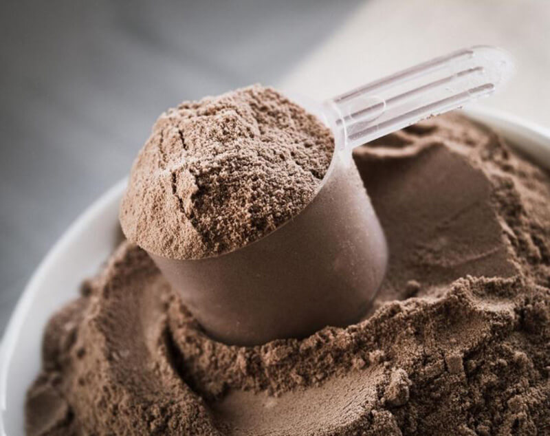 The Best Chocolate Protein Powder For You