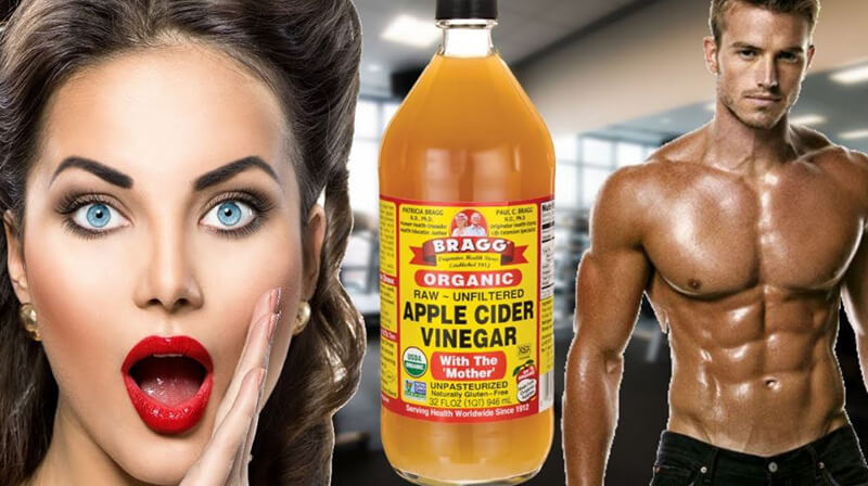 The Best Things About The Mother Of Apple Cider Vinegar