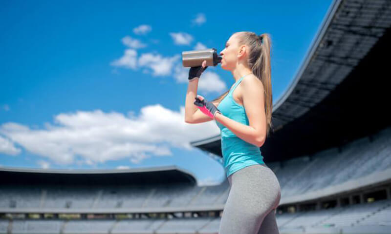 The best tasting protein powder for your fitness support