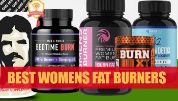 Top 10 Fat Burners for Women in 2019