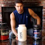 WHICH IS THE BEST PROTEIN POWDER FOR MUSCLE GAIN? A BUYING GUIDE
