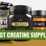 What Are the Best Creatine Supplements in 2019?