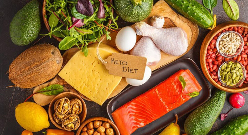 What Happens If You Don't Eat Enough Protein on Keto?