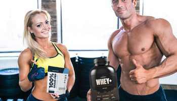 What Is The Best Whey Protein Powder