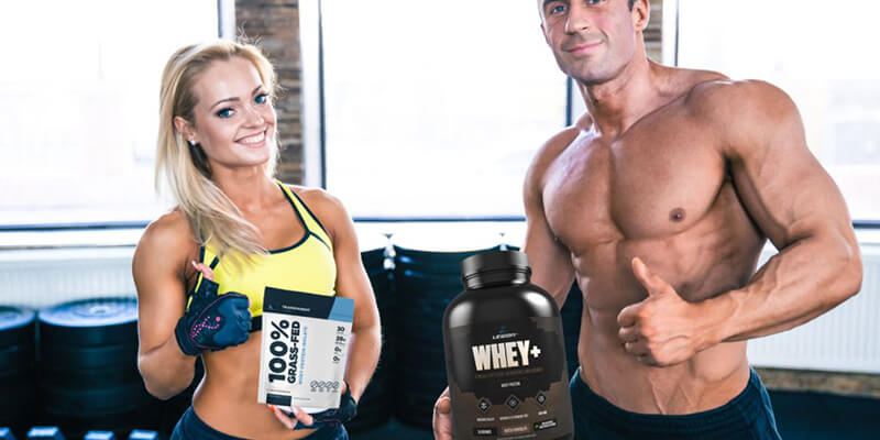 What Is The Best Whey Protein Powder? (2019 Continuously Updated)