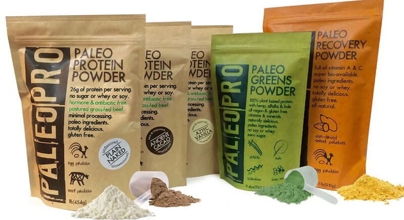 What To Consider When Buying The Right Paleo Protein Powder?