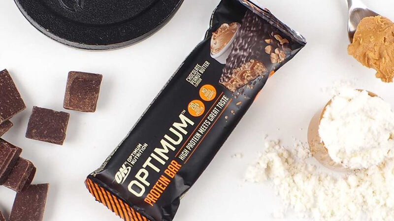 Who Makes The Best Protein Bars?