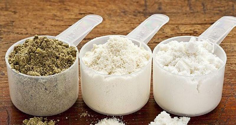 Who Makes The Best Vanilla Protein Powder?