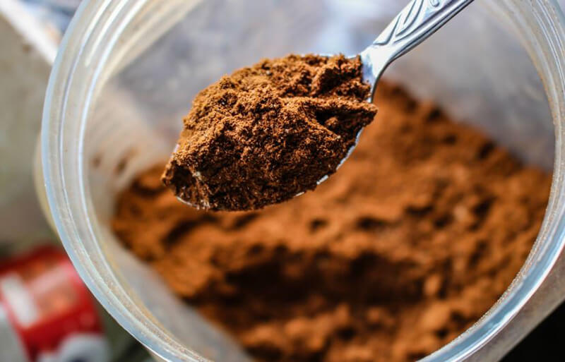 Why should you choose the best vanilla protein powder?